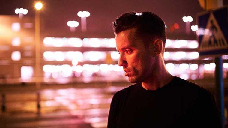 El productor barcelonés OMEGA dB en el conocidísimo BBC Music Introducing LIVE