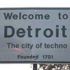 Este nuevo libro explora la escena electrónica de Detroit