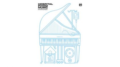 Escucha los clásicos de Hospital Records adaptados al piano en 'Hospital Piano Music'
