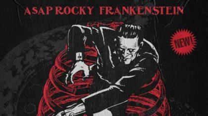 Filtran el audio de 'Frankenstein' la colaboración de Swedish House Mafia y A$AP Rocky