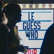 Le Guess Who?: Un antídoto para los sonidos convencionales