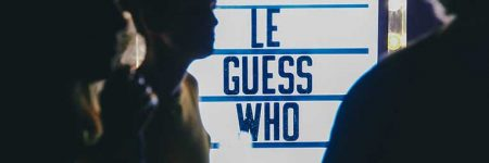 Le Guess Who?: Un antídoto para los sonidos convencionales