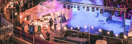 Monumental Club bailará su Last Dance el próximo 16 de noviembre