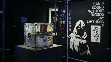 Una nueva exhibición inmersiva de música electrónica llega al 'Design Museum'