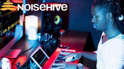 Noisehive, la plataforma de distribución de música digital se abre al público