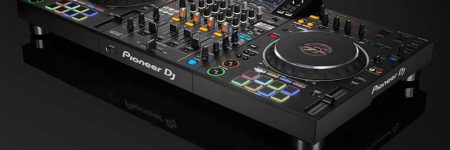 Pioneer Dj anuncia el 'XDJ-XZ un sistema all-in-one para Dj's