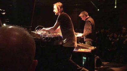Vilod aka Ricardo Villalobos & Max Loderbauer lanzan nuevo LP 'The Clouds Know'