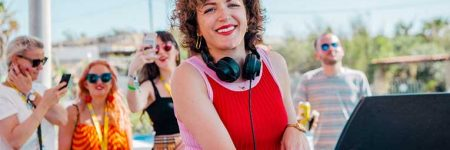 Annie Mac anuncia primeros nombres para el festival Lost & Found en Malta