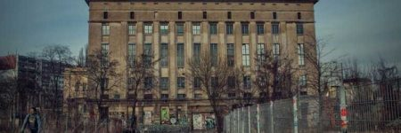 El mítico club Berghain está organizando un evento para su 15 aniversario