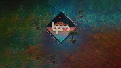 BPM Festival debuta en Costa Rica con más de 100 artistas