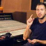 Calvin Harris muestra su estudio y una Mac Pro hasta ahora inédita de Apple
