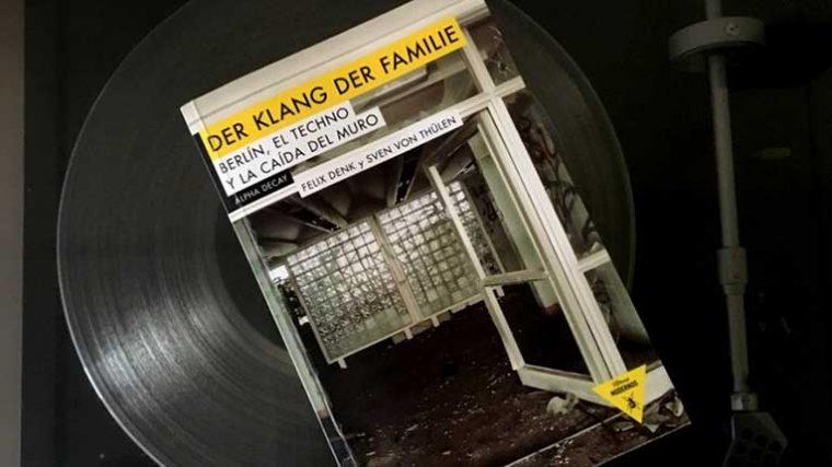 Nueva edición del libro 'Der Klang Der Familie' tendrá aroma y será traducido a un nuevo idioma