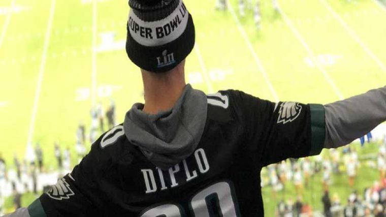 Diplo será el encargado de la música en el show 'Monday Night Football' de ESPN