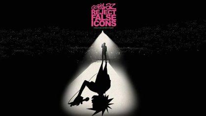 El nuevo documental de Gorillaz 'Reject False Icons' ya tiene fecha de lanzamiento