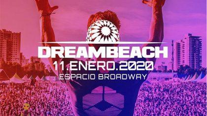 Dreambeach invita a PYMES a participar gratuitamente en su próxima edición