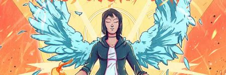 Dub FX lanza nuevo single 'Fire Every Day' acompañado de un comic