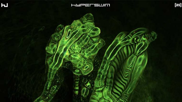 Hyperdub y Adult Swim lanzan nuevo álbum compilado 'HyperSwim'