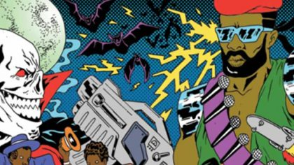 Major Lazer anuncia que su serie saldrá este mes por Youtube