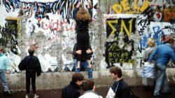 La caída del muro de Berlín: cómo la música techno unió a Alemania en el dancefloor