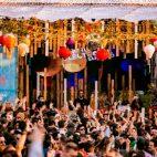 Piknic Électronik volverá a llenar de música y baile los parques de Santiago con sus próximas fechas