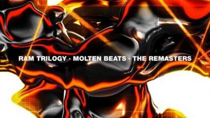 RAM Records celebra 20 años del LP 'Molten Beats' con una edición remasterizada