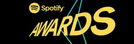 Spotify anuncia el lanzamiento de sus propios premios, The Spotify Awards