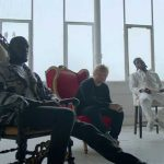 Stormzy lanza nuevo video 'Own It' Ft. Ed Sheeran & Burna Boy
