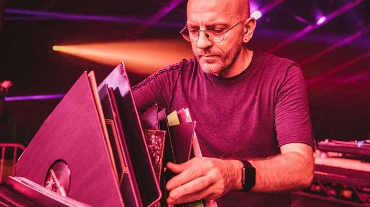 Sven Väth muestra el sonido de Cocoon Ibiza con el mix 'The Sound Of The 20th Season'