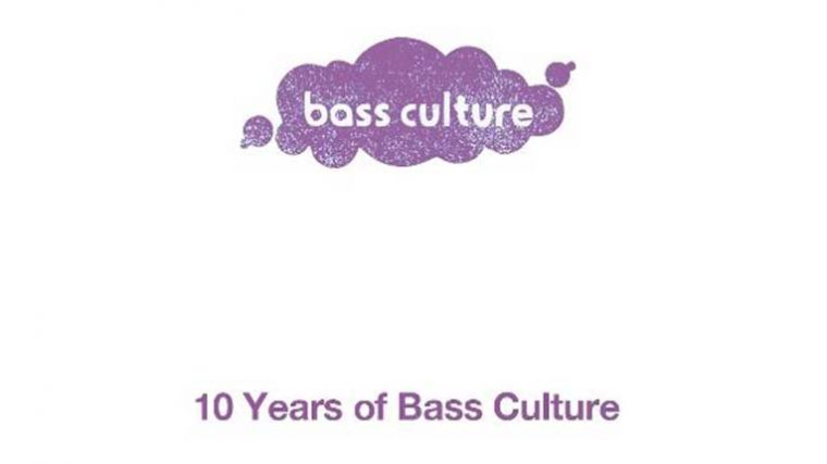 Importantes sellos se asocian y lanzan el compilado '10 Years Of Bass Culture'