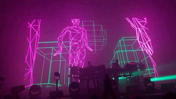The Chemical Brothers celebran 20 años de 'Surrender' con un show en la BBC Radio 6