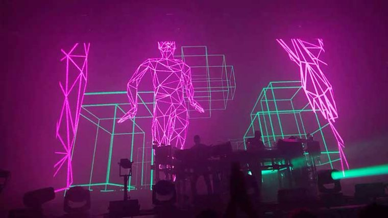 The Chemical Brothers celebran 20 años de 'Surrender' con un show en la BBC Radio 6