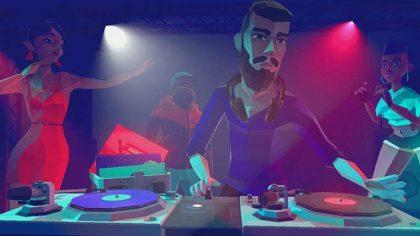 Youth Control Game lanza 'MIXMSTR' un videojuego de Dj's para dispositivos móviles