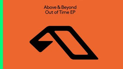 AUDIO – Above & Beyond comparten nuevo EP de 6 tracks 'Out Of Time'