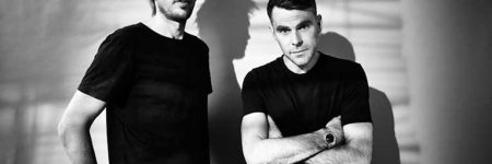 AUDIO – Groove Armada lanza remix del clásico del house 'Promised Land' de Joe Smooth