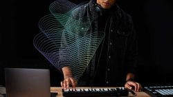 Amazon anuncia su nueva herramienta de producción musical con AI 'DeepComposer'