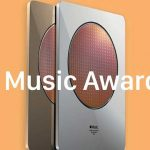 Apple anuncia los Apple Music Awards inaugurales