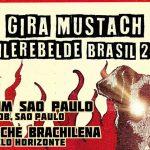 Comitiva de artistas y startups representará a Chile en importantes ferias musicales brasileras