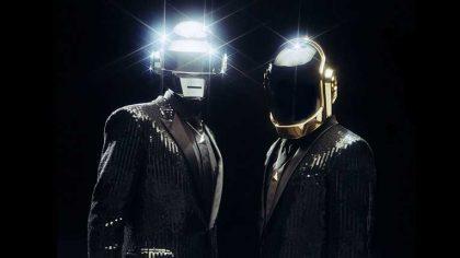Daft Punk produjo el disco de vinilo más vendido de la década