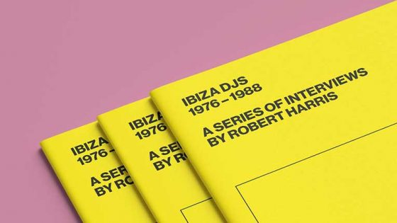 Un nuevo libro narra la historia de los fundadores de la escena electrónica de Ibiza