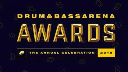 Mira en vivo la entrega de los Drum & Bass Arena Awards vía live streaming