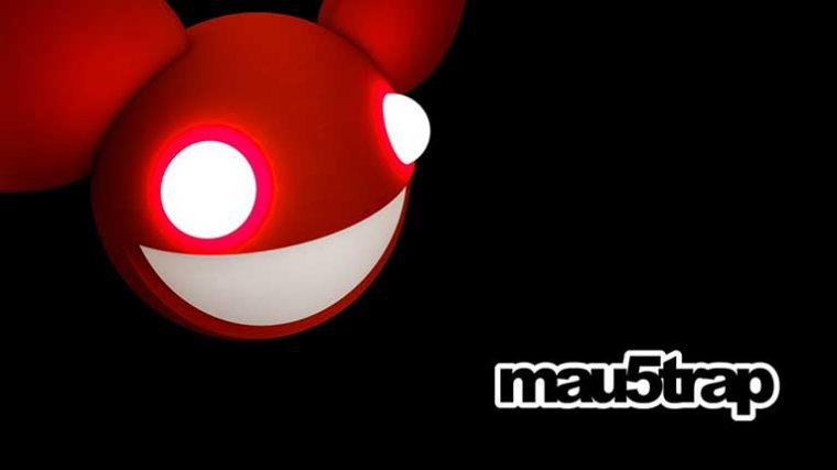Mau5trap lanzará el compilado 'We Are Friends vol. 009' este mes