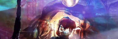 Mira la verdadera historia de la navidad narrada a través del acid techno