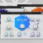Native Instruments lanzá 'Raum' un nuevo plugin para descarga gratuita