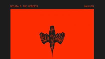 Noisia & The Upbeats acaban de lanzar un nuevo track 'Halcyon'