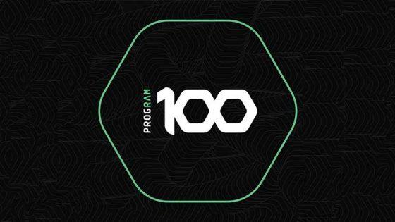 RAM Records lanza el tan esperado LP 'Program 100'