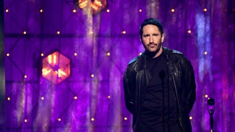 Trent Reznor tiene buenas noticias sobre Nine Inch Nails para 2020