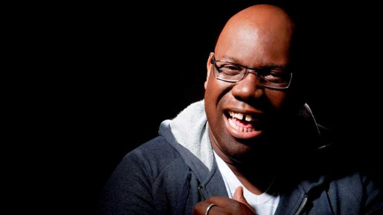 VIDEO – Carl Cox comparte el trailer para su show inmersivo 'Human Traffic Live'
