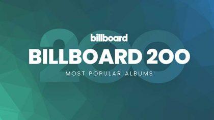 Los datos de videos de YouTube ahora contarán para el Billboard 200 Chart