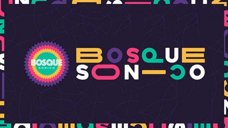 Festival Bosque Sónico confirma nueva edición y anuncia destacados artistas nacionales e internacionales