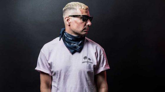 AUDIO – Dj Die lanza nuevo álbum compilado a través de su sello Gutterfunk